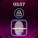 Fingerprint Lock screen Prank by Mobile Masti Zone