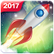 Rocket Boost & Clean ( CPU , Game Booster, Boost ) by Rocket Booster & Clean Apps