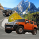 Off Road Jeep Racing 3D 2017 by Zact Studio Games