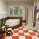 Escape Dream Bathroom by DAIKOKUYA SOFT