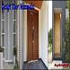 Design Door Minimalist by awanapp