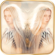 Photo Mirror Image Collage by Fashion Corner Apps