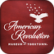 Yorktown Museum Gallery Tours by Cortina Productions