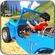 Offroad Jeep Driving & Hill Climb: Jeep Adventure