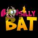 Silly Bat by lafuente Studios, Inc.