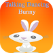 Talking Dancing Rabbit by Mobile App's World