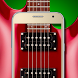 Real guitar simulator by Rich apps and games