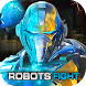Real X-Ray Robot Fighting Game by Fighting Arena