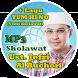 Mp3 Sholawat Ustad Jefri by Rukoyah Studio