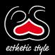 Estheticstyle by 3TECHWEB Management e Servizi