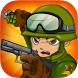 Army of Soldiers : Worlds War by PLAYTOUCH