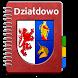 Powiat działdowski by wmobi.pl
