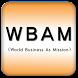 WBAM by ZRoad Korea