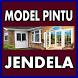 Model Pintu Jendela by Bazla_Apps Studio