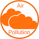 Air pollution by Anastore