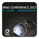 IRMS Conference 2017 by KitApps, Inc.