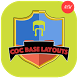 Base Layouts fo COC by Delova Dev