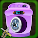 Washing Machine Repair Shop by Funtoosh Studio