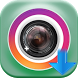 Insta download video and photo by Technician AppStudios