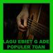LAGU EBIET G ADE MP3 NON STOP