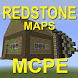 Redstone Maps for minecraft by brzee DM