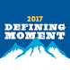 2017 Defining Moment by SpotMe