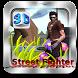 Street Swordsman: Kungfu by Game Everybody