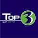 Top 3 Cascadura by SIVIS Tecnologia