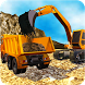 Hill Construction Builder 2017 by Toucan Games 3D