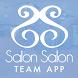 Salon Salon Team App by webappclouds.com