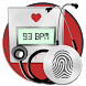 Heart Rate Pulse Spo2 Prank by wetible