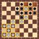 Corners - Checkers by Miroslav Kisly