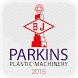 PARKINS PLASTIC 百久塑膠 by GT MARKET CONSULTING CO., LTD.
