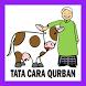 TATA CARA QURBAN by JBD Kudus Studio