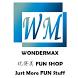 Wondermax Fun Shop by PCSTORE(5)