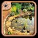 Modern Water Garden Design by Black Arachnia