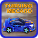 Adventure of Turning Mecard by FUN APP