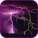 Lightning Wallpaper by Dextreme apps