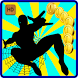 Subway spiderman Run Free by great the runner funny for kids