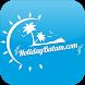 Holiday Batam by Waterly Edellean Studio