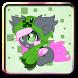 Cute Pony Skins For Minecraft by ChocolateStone