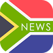 South Africa News by eniseistudio