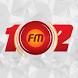 Rádio 102 FM Recife by Alcimar Carlos de Lemos Vasconcelos e Aires
