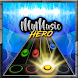 My Music Hero by LuxeTecnoGames
