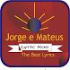 Jorge e Mateus Letras by Bungaoks_Labs