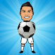 Cristiano Ronaldo CR7 Kicks by Bouzebal