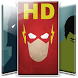 Superheroes wallpapers by Mobiles Lab Entertainment
