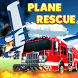 911 Airport Plane Fire Fighter by Nucleus 3D