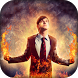 Fire Fx Movie Photo Editor by PMB Solution