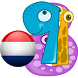 dutch counting numbers game by spanish4you